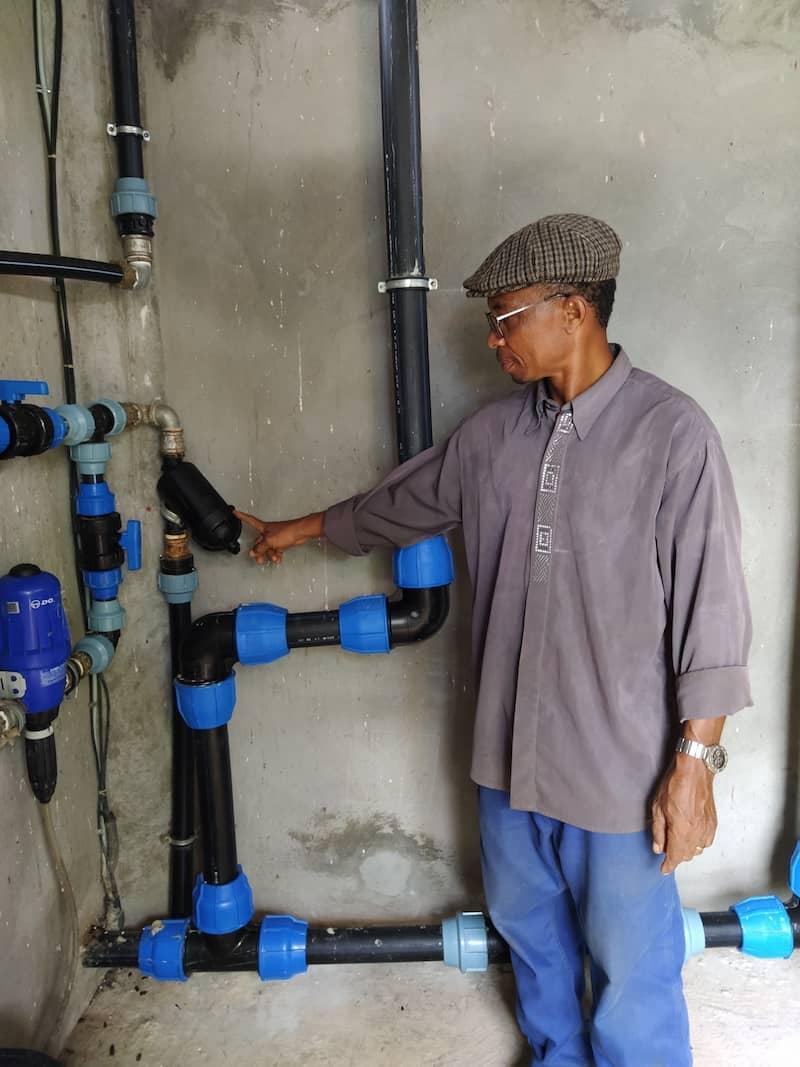 travaux-chateau-eau-potable-cameroun-kribi-2